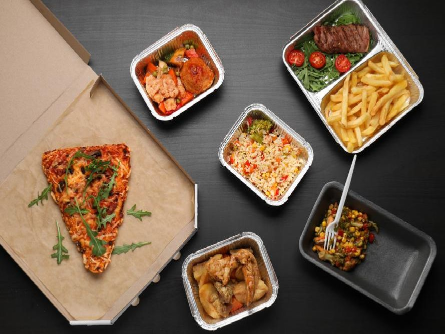 Did your favourite takeaway make it onto the list?