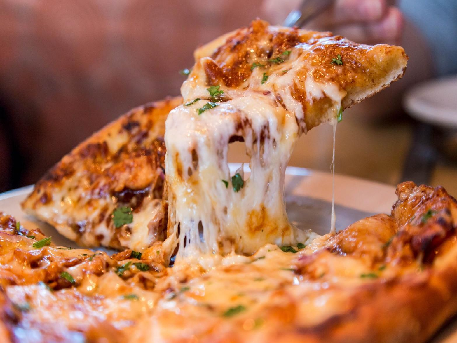 19 Of The Best Pizza Restaurants In Scotland According To