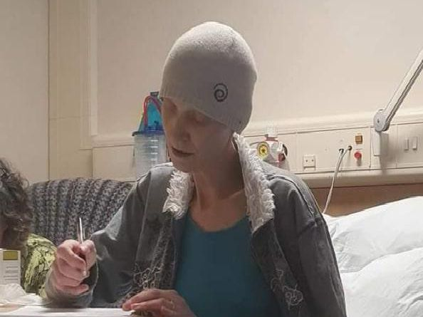 Heartbreaking appeal to Edinburgh public to give dying woman the wedding of her dreams