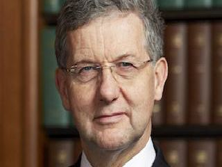 Lord Hodge has been named the new deputy president of the Supreme Court.