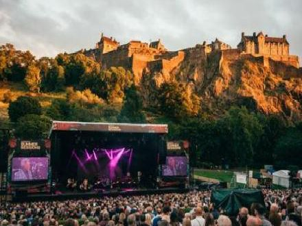 Edinburgh Summer Sessions 2020: Sir Tom Jones, Travis, The 1975 and McFly confirmed for Princes Street Gardens gigs