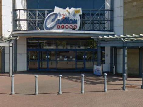 Scottish bingo hall kept play going when elderly woman collapsed