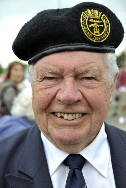 Honour for Dalkeith weather expert who gave OK for D-Day invasion