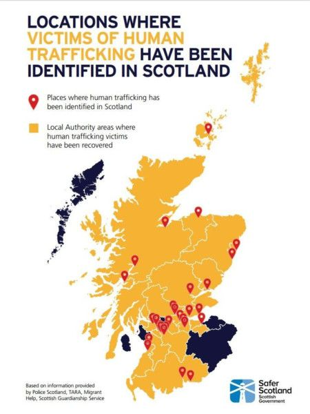 New map shows Scotland's trafficking hotspots - The ... Map Of Airdrie Scotland on map east lothian scotland, excelsior stadium, airdrie public library, lanark high church glasgow scotland, map of airdrie alberta, map of glasgow ky, airdrie-bathgate rail link, airdrie and shotts, airdrie public observatory, airdrie lanarkshire scotland,