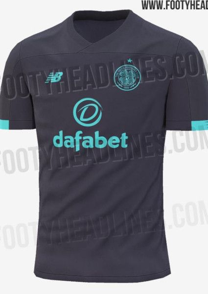 newest 2df32 c505d Celtic new kit: Is this leaked 2019/20 home strip genuine ...
