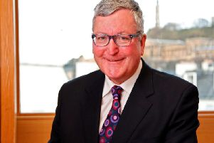 Fergus Ewing will speak at this year's Summit, the focus of which will be on