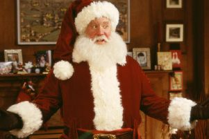 Parents urged to stop pretending Father Christmas is real