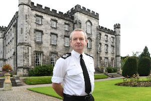 Chief Constable Iain Livingstone has praised the professionalism and commitment of officers working for Police Scotland.