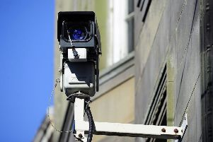 Borders towns CCTV is 'not fit for purpose'