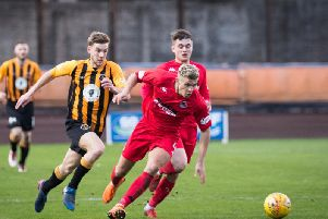 Clyde won 3-0 the last time the sides met at Berwick in January