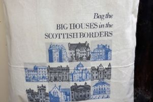 To mark the release of a new updated illustrative map of the Big Houses in the Scottish Borders, a new 'Bag the Big Houses' scheme is being launched for visitors.''The Big Houses in the Scottish Borders Group, which is made up of 11 of the region's greatest historic homes and castles, is launching this scheme to encourage visitors to enjoy several properties and extend their time in the area. A stamp will be issued at each house and once the visitor has collected at least six then they can collect an exclusive Big Houses tote bag as a souvenir of their time in the Borders. It is hoped that this will encourage visitors to see a wider range of the properties and increase visitor numbers at each of the Houses.