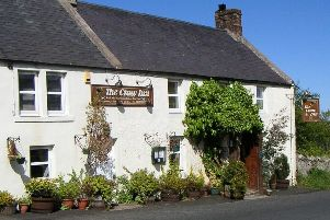 The Craw Inn has been voted the best pub in the Scottish Borders in the  National Pub & Bar Awards.