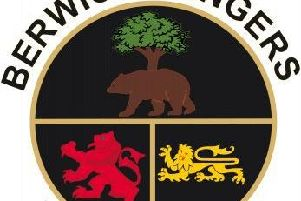 Berwick Rangers announced the managerial changes this morning