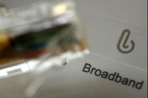 New solutions for broadband speeds needed in rural areas