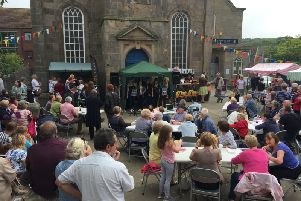 Eyemouth's premier event celebrating all that is unique, delicious and memorable about the Scottish Borders takes place on June 1.