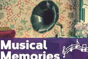 Share musical memories at new Duns group