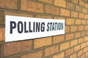 Electors encouraged to have their say on polling places