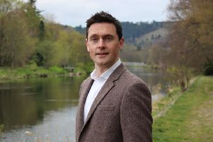 Liberal Democrats have named John Ferry as their candidate for Dumfriesshire, Clydesdale and Tweeddale