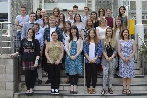 Scottish Borders Council gives warm welcome to probationer teachers