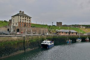 Eyemouth project invited to make second stage bid for regeneration funding