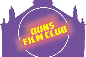 Duns Film Club ─ still going strong