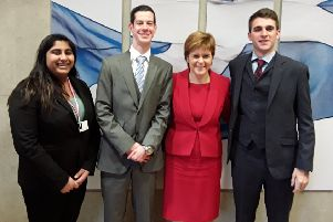 Registration open for the Scottish Youth Parliament by-election 2019