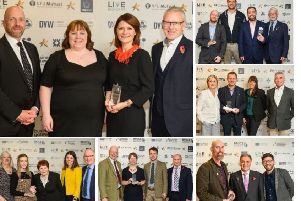 Awards celebrate the best in business across the Borders