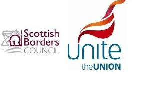 Conclusion reached over ongoing industrial action at Scottish Borders Council