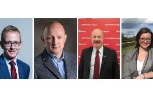 Fossil fuel and transport dominate the Scottish Borders' first 'green hustings'