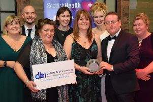 Award success for mental health project