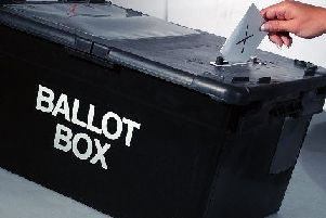 General Election: Berwickshire, Roxburgh and Selkirk result a 'toss-up' according to exit poll