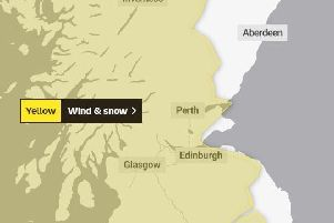 Storm Ciara: Further weather warnings in place for Monday and Tuesday across the Borders