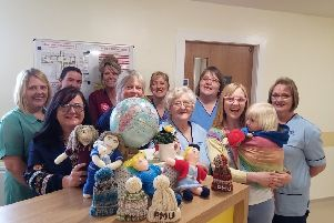 International Day of the Midwife celebrated in town