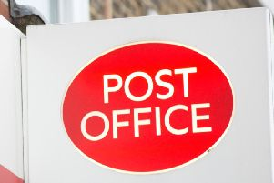 The new Post Office branch will open on Wednesday, August 7.