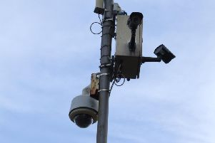 The CCTV system will provide cover for Peterhead town centre