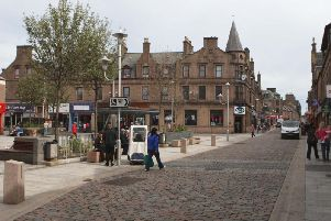The local authority is encouraging the community to form a collective view towards making joined-up bids for funding for proposed heritage and built environment work within Peterhead