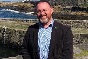 David Duguid says Aberdeenshire Council, like many others across the country, has been left with no option by the SNP government but to raise council tax in order to continue to provide basic services