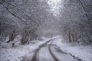The Met Office has given an advance warning of snow forecast for Argyll and Bute.