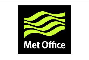 The Met Office has issued a yellow 'be aware' warning of snow for Argyll and Bute today (Thursday, April 28).