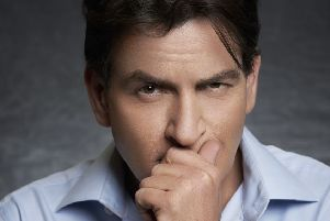Charlie Sheen reveals all about THAT meltdown, his HIV secret, family and big screen comeback
