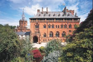 An outdoor performance of Shakespeare's The Tempest takes place on Sunday, June 19, at Mount Stuart.