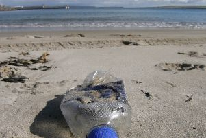 Plastic reductions pledge to mark World Oceans Day
