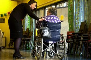 Carer's Allowance Supplement payments made to local carers