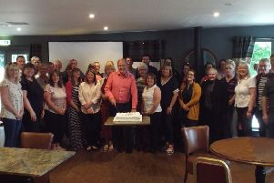 Fyne Homes celebrates its 40th Anniversary.