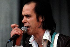 Nick Cave is returning to Glasgow for a show in September.