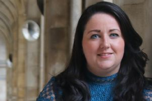 Angela Crawleyhas been returned as the MP for Lanark and Hamilton East.