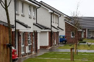 Major investment in affordable housing for South Ayrshire