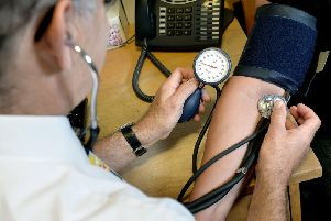 Concern over Ayrshire's GP shortage
