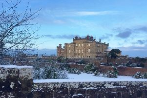 Culzean Castle & Country Park will be taking part in the festival on Friday, January 25.