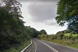 A77 described as 'a disgrace'